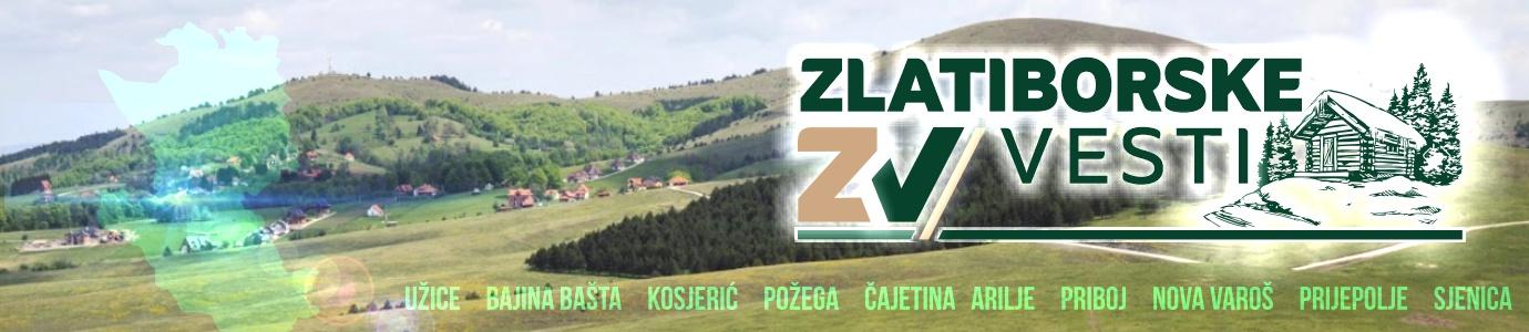 Vesti iz Zlatiborskog okruga